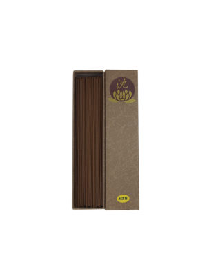 Bodhi Huai'An Light Agarwood Incense Sticks (1hr) I