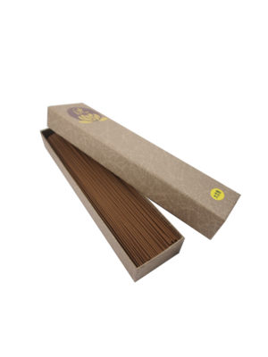 Bodhi Huai'An Light Agarwood Incense Sticks (1hr) II