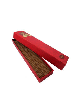 Bodhi Premium Agarwood Incense Sticks (1hr) II