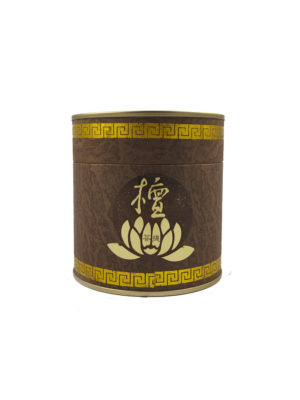 Bodhi Top Grade India Sandalwood Incense Coils (4hrs) I