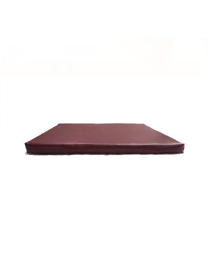 Flat Meditation Cushion (1 Inch) I