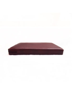 Flat Meditation Cushion (2 Inches) I