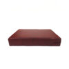 Flat Meditation PVC Cover Cushion (3 Inches) II