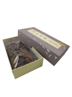 Light Agarwood Incense Cone II