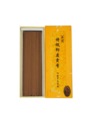 Premium India Sandalwood Incense Stick I