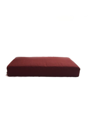 Sloping Meditation Cushion I