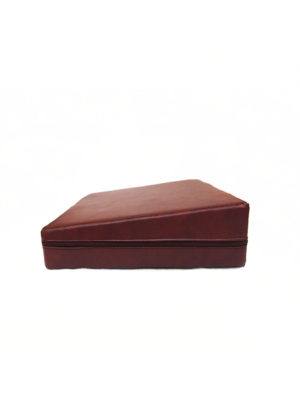Sloping Meditation PVC Cover Cushion III