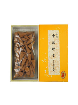 Sydney Sandalwood Incense Cone I