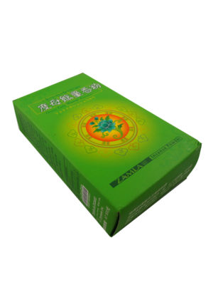 Zambala Green Tara Energy Incense Powder I