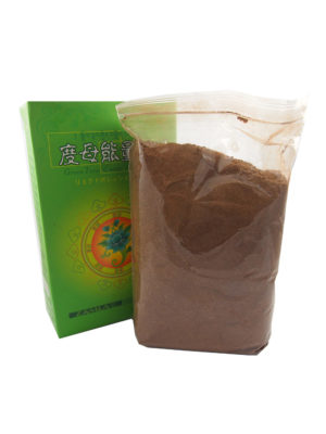 Zambala Green Tara Energy Incense Powder II