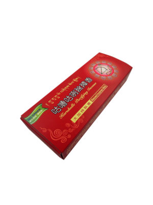 Zambala Kurukulle Purifying Incense Sticks (30mins) I