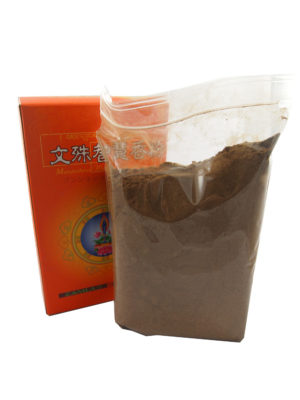 Zambala Manjushree Wisdom Incense Powder II