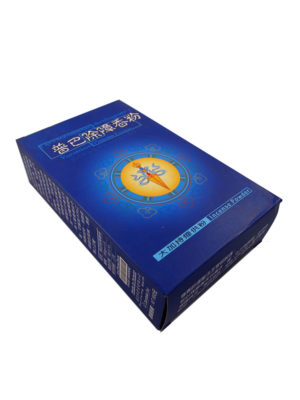Zambala Medicine Buddha Purifying Incense Powder I