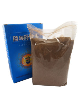 Zambala Medicine Buddha Purifying Incense Powder II