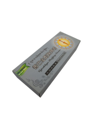 Zambala Vajrakilaya Purifying Incense Sticks (30mins) I
