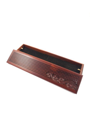 Auspicious Clouds Box Incense Stick Burner II