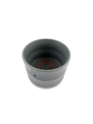 Bamboo Incense Burner 2