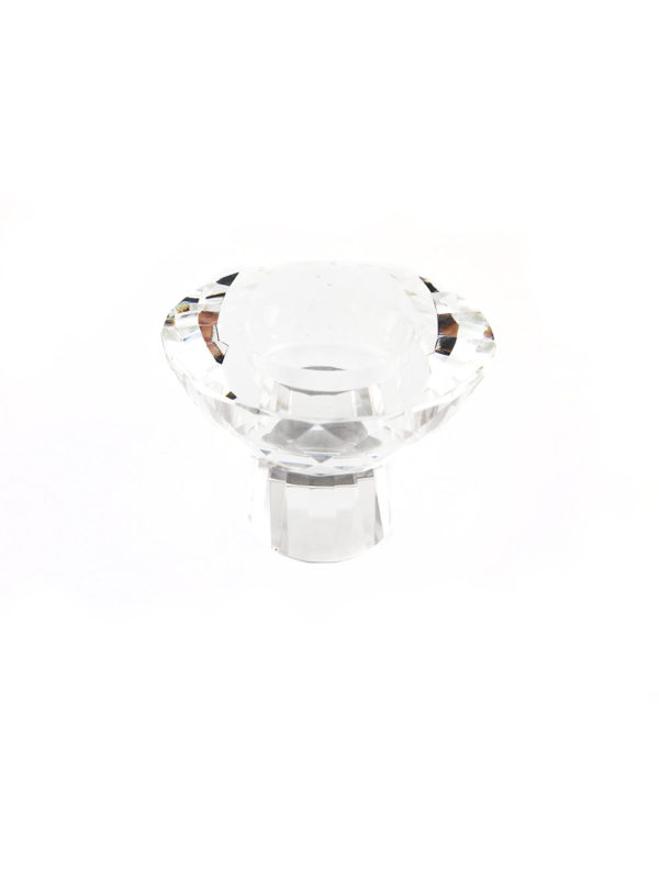 Crystal Stand Candle Holder 2