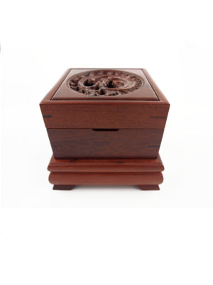 Pheonix Box Incense Burner I