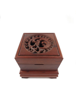 Pheonix Box Incense Burner II