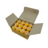 Shortening Candle in Yellow (Box)