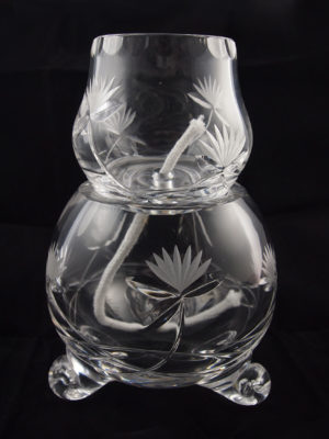 Bohemian-Crystal-Oil-Lamp-15cm-2