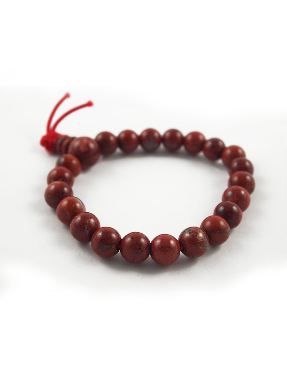 original collections jasper head noral image pharaoh bracelet handcrafted products red mg of with