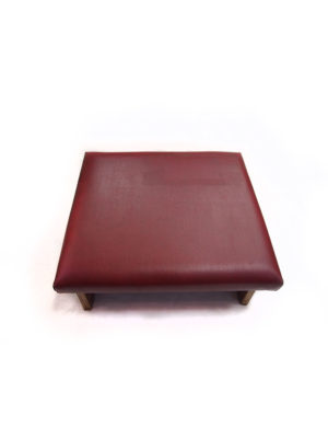 Foldable Prayer Stool 1