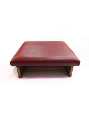 Foldable Prayer Stool 2