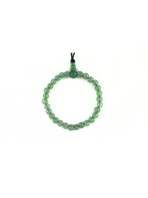 Green Aventurine Bracelet (6mm) 1