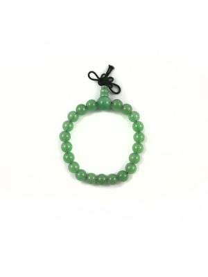 Green Aventurine Bracelet (8mm) 1