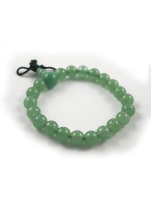 Green Aventurine Bracelet (8mm) 2