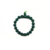 Green Moss Agate Bracelet (10mm) 1