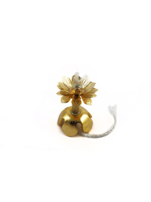 Lotus Oil Lamp (Full Petals) Accessory 2