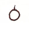Red Tiger Eye Bracelet (8mm) 1