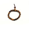 Yellow Tiger Eye Bracelet (10mm) 1