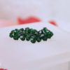 Swarovski-Beads-5328-4mm-Medium-Emerald