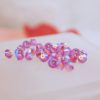 Swarovski-Beads-5328-4mm-Rose-AB-2X