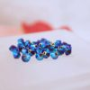 Swarovski-Beads-5328-4mm-Siam-AB-2X