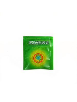 Zambala-Green-Tara-Purifying-Incense-Powder-Packet-1