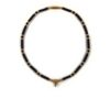 Coconut-Shell-One-Hook-Amulet-Necklace-with-Gold-Beads-51.5cm-1