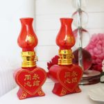 Blissful Marriage Night Lamp 4