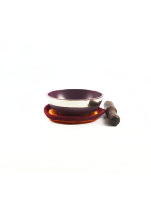Chakra Singing Bowl - Crown 1