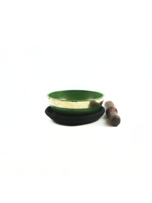 Chakra Singing Bowl - Heart 1