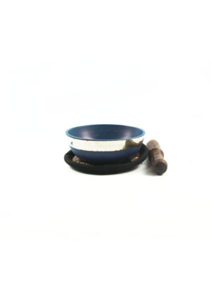 Chakra Singing Bowl - Throat 1