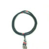 Black Obsidian Mala 108 Beads (6mm) 1