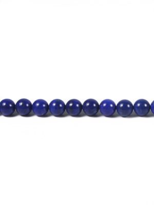 Lapis Lazali 10mm Beads