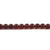 Red Agate 10mm Beads