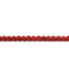 Red Coral 6mm Beads