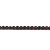 Red Tiger Eye 6mm Beads